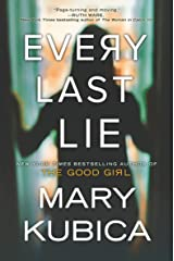 Every Last Lie: A Gripping Novel of Psychological Suspense Kindle Edition