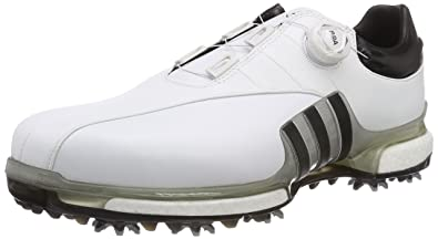 reputable site 713df 7d7e3 adidas Men's Tour360 EQT Boa Golf Shoes