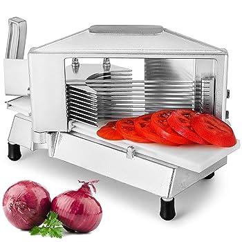 Happybuy 3/16'' Tomato Slicer