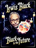 Black to the Future