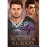 Deep Edge (Harrisburg Railers Series Book 3)