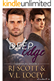 Deep Edge (Harrisburg Railers Book 3)