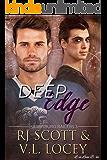 Deep Edge (Harrisburg Railers Book 3)