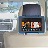 Amazon Price History for:TFY Car Headrest Mount Holder for all Kindle Fire - Kindle Fire HD 6 / HD 7 / HD X7 / HD X9 / HD 6 (2014) / HD 7 (2014) / HD 6 (Kid Edition) / HD 7 (Kid Edition) / New Fire 7 (2015) / HD 8 / HD 10