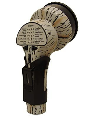 Cass Creek - Mega Amp Predator Call - Electronic Handheld Predator Call