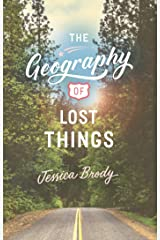The Geography of Lost Things Hardcover