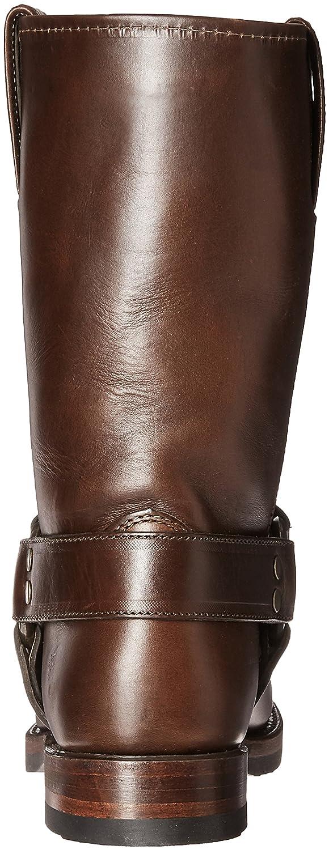 FRYE Men's John Addison Harness Stiefel Stiefel Stiefel 09f94f