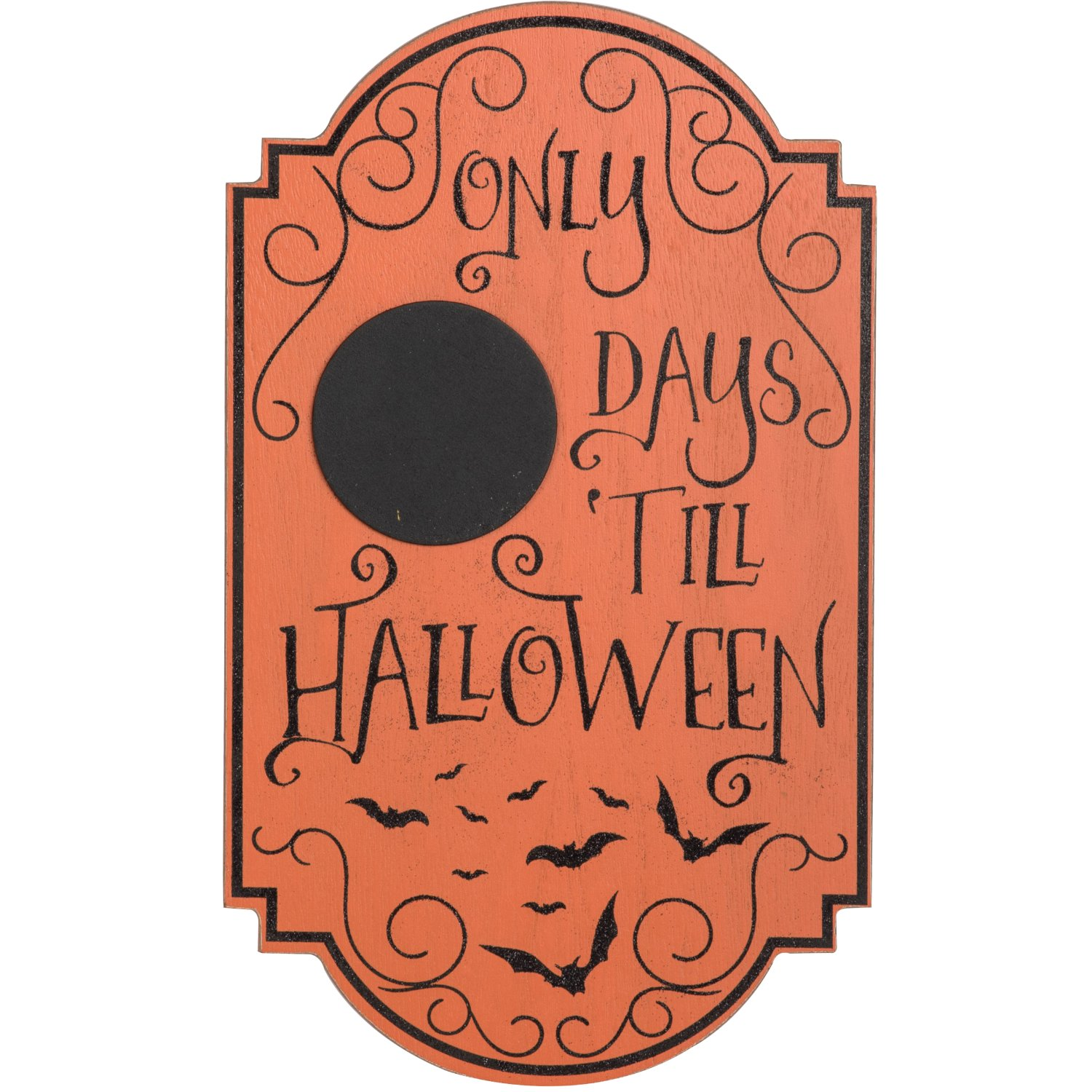 Halloween Advent Calendars Countdown To October 31st