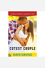 Cutest Couple: Girls Most Likely To, Book 2