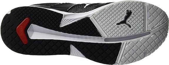Puma Ignite XT V2 Mesh, Zapatillas de Running para Hombre, Negro Black White 03, 42.5 EU: Amazon.es: Zapatos y complementos