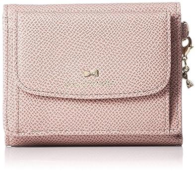 dfb7f8223b4d [ジルスチュアート] 折財布 【ビスコッティ】三つ折り ミニサイズ コンパクト アンティーク風