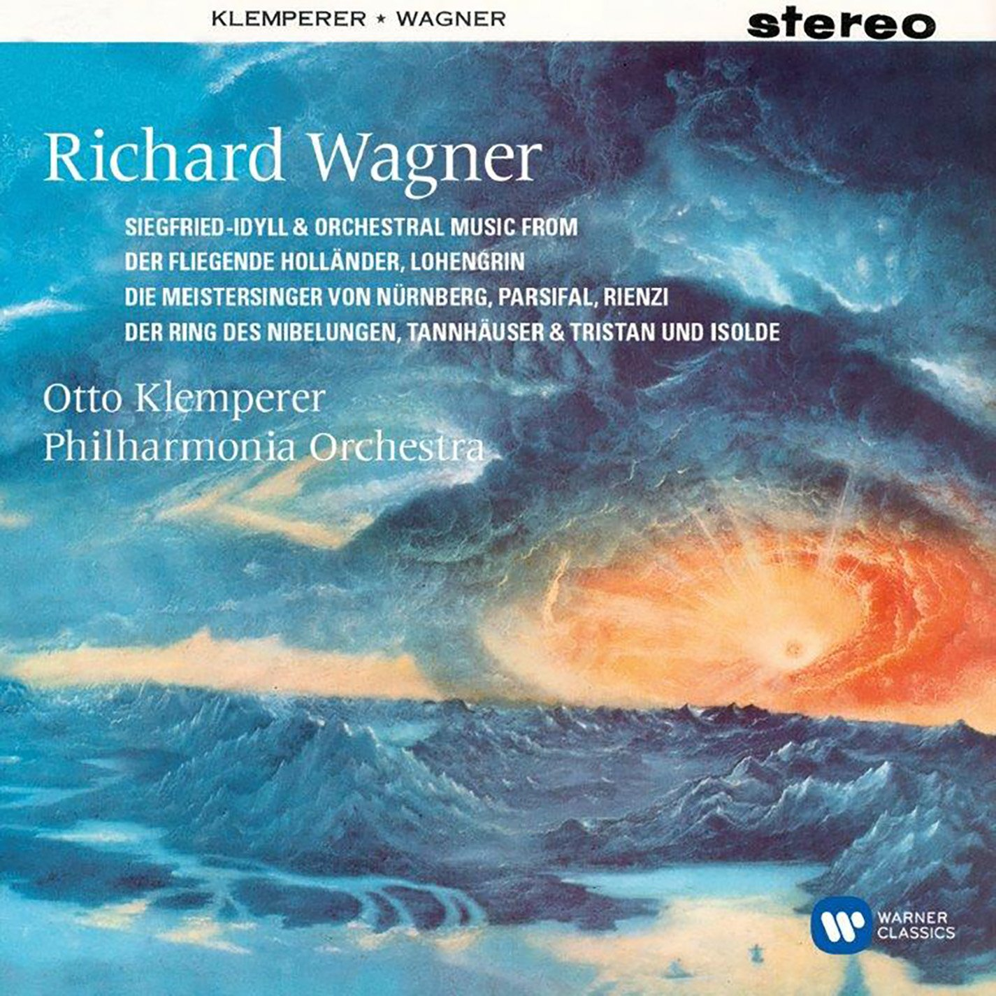 Wagner: Orchestral Highlights by Warner Classics