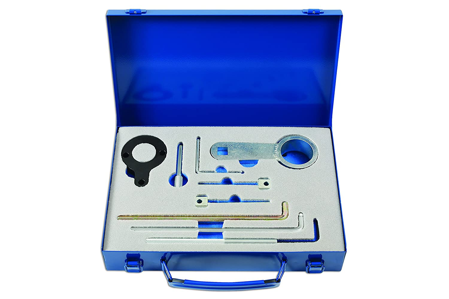 Laser 6809  Motor Timing Tool Set The Tool Connection Ltd