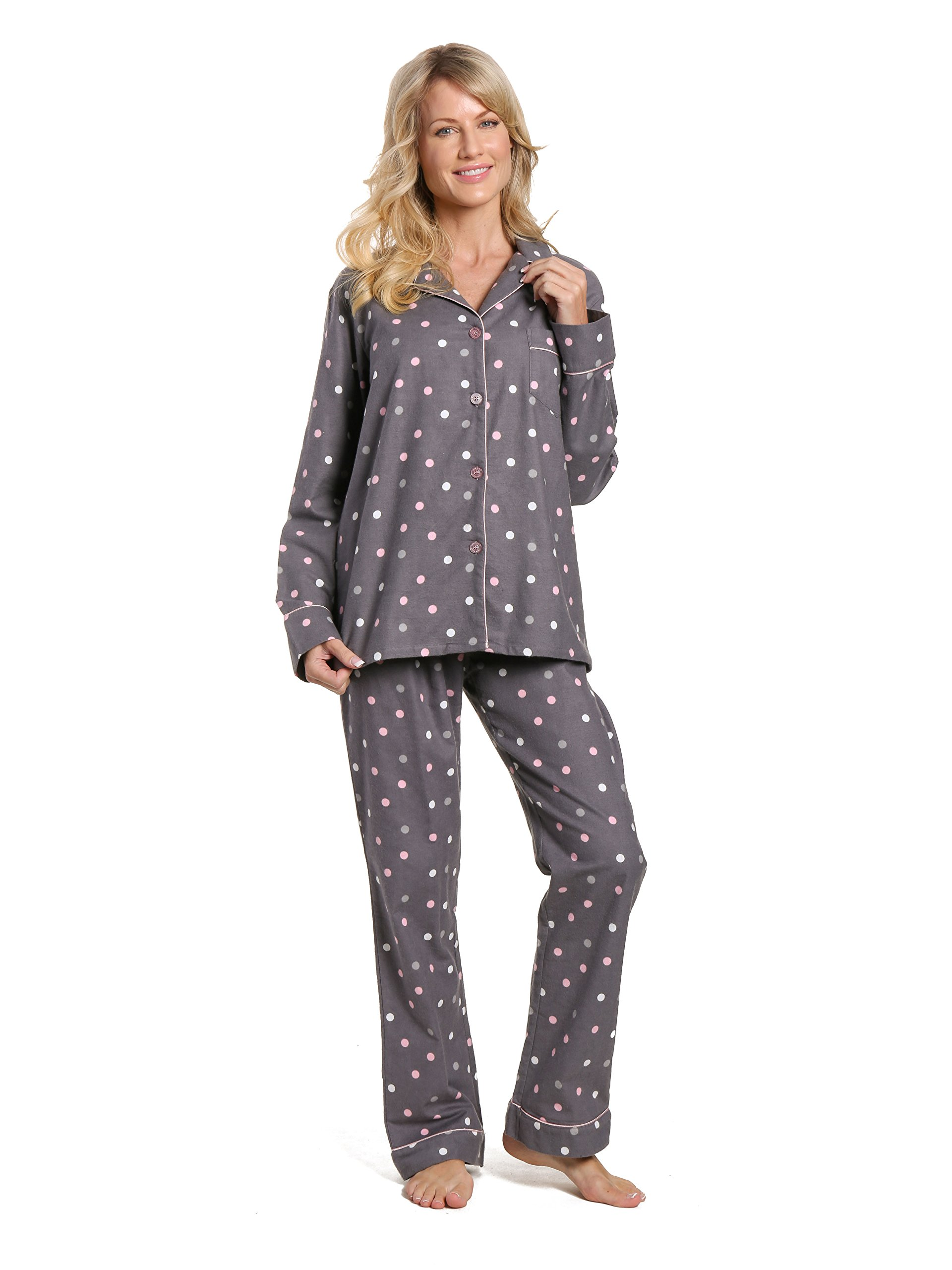 buttom in comforter reviews pajama long customer womens bl best night most women comfortable sleeve by pajamas shirts pink helpful top rated sets s l twips down nora pcr