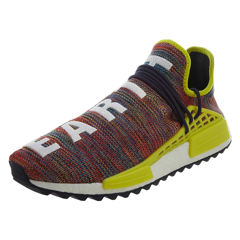Noble Ink  Bold -gul -gul -gul  Footwear adidas NMD Human Race Trail Pharrell Williams Multi Trainer  välkommen att beställa
