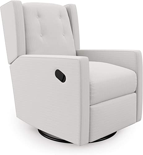 Baby Relax Mikayla Swivel Glider Chair