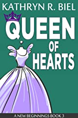 Queen of Hearts (A New Beginnings Book Book 3) Kindle Edition