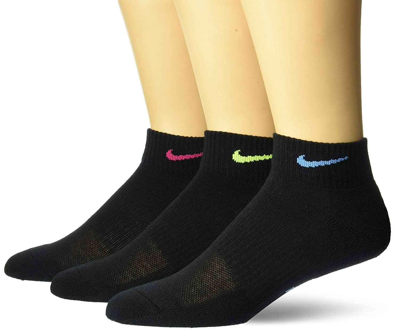 Nike Damen Everyday Socken 3 er Pack