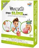 Buki 3007 Jeu d'exploration Mini Lab Slime