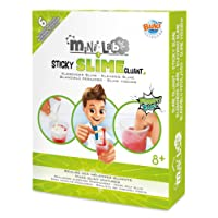 Buki - 3007 - Mini lab Slime