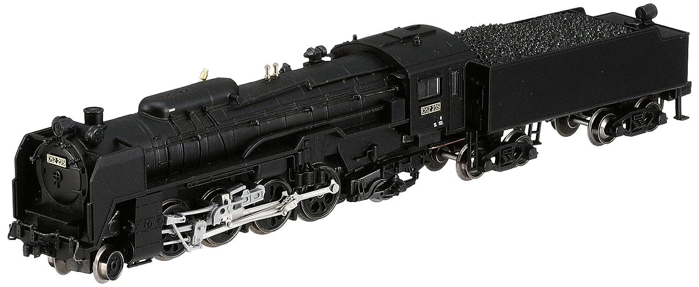 【公式ショップ】 マイクロエース Nゲージ 蒸気機関車 D52-235函館本線 A6407 A6407 鉄道模型 蒸気機関車 マイクロエース B01MYA9F08, ホットな商品まるはん:ee3fa484 --- a0267596.xsph.ru