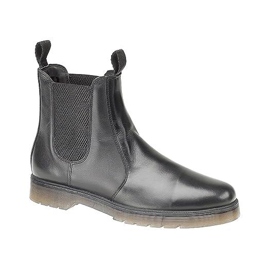 Amblers Colchester Mens Boot / Mens Boots / Mens Boots (15 US) (Black