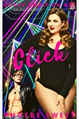 CLICK: A Billionaire Older Man Curvy Younger Woman Story (Curvy Ambition Book 2) Kindle Edition