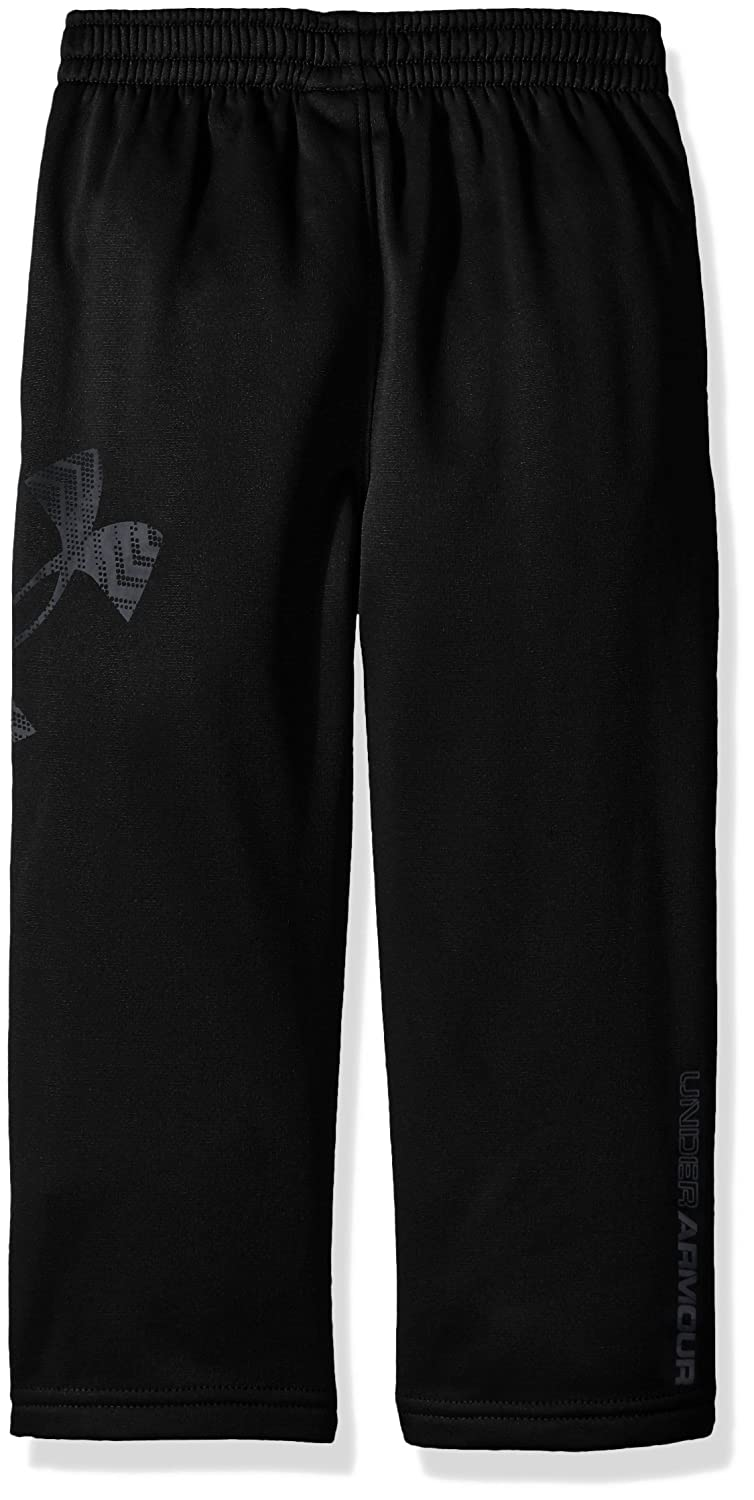 Under Armour Boys UA Logo Pant Under Armour Boys 2-7 27655009
