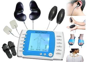Acupuntura Home Healthcare Dispositivo Medicomat