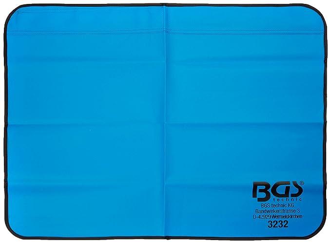 7 opinioni per Con magnete BGS Kotflügel-copertura, 79 x 59 cm, 3232