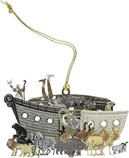 product image for ChemArt Noah's Ark Ornament