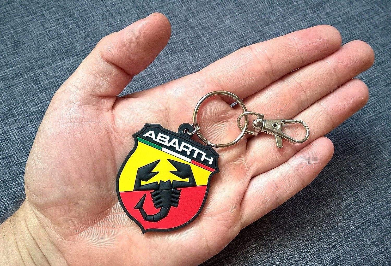 Freeco Porte-cl/és Fiat Abarth.