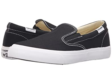 Converse Boys  Chuck Taylor All Star Core Slip-On Casual Sneaker (13 Little 67eb32bb7