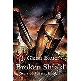 Broken Shield: Sons of Iberia