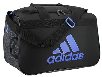 Amazon.com: Adidas Diablo - Bolsa de deporte, Negro, talla ...