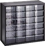 アイリスオーヤマ 工具箱 パーツキャビネット PC-310 2個セット