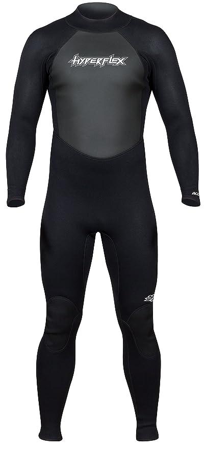 Hyperflex Wetsuits Acceso de los Hombres 3/2 mm Traje ...