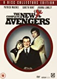 The Complete New Avengers [UK Import]
