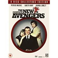 Complete New Avengers, the