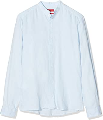 HUGO Elvorini Camisa para Hombre