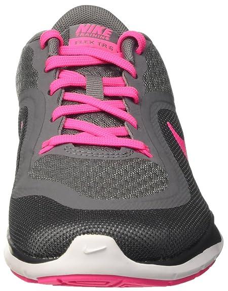 new arrival b867a e1d0c Amazon.com   Nike Women s Flex Trainer 6   Fitness   Cross-Training