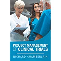 Project Management of Clinical Trials