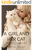 A Girl and Her Cat: The Search for Yaser Abdel Said: Vol. 7