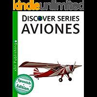 Aviones (Xist Kids Spanish Books)