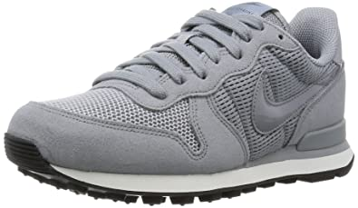 release date: 7025d fb1a9 Nike Internationalist WMNS Women s Sneaker Gray 828407 004, Size 38.5