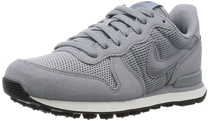 Nike Internationalist Sneakers Damen Grau (Stealth Dark Grey)