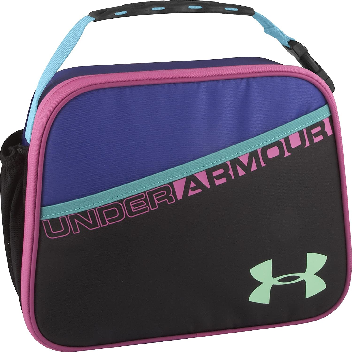 Under Armour Lunch Box, Academy Stripe Thermos K48963