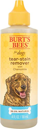 Burt's-Bees-for-Dogs-Natural-Tear-Stain-Remover-with-Chamomile
