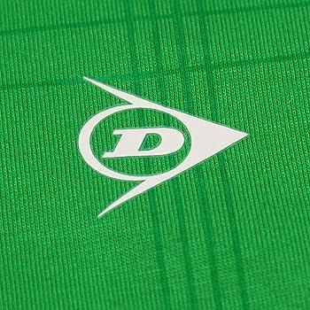 Dunlop - Polo - para Hombre Negro Verde Medium: Amazon.es: Ropa y ...