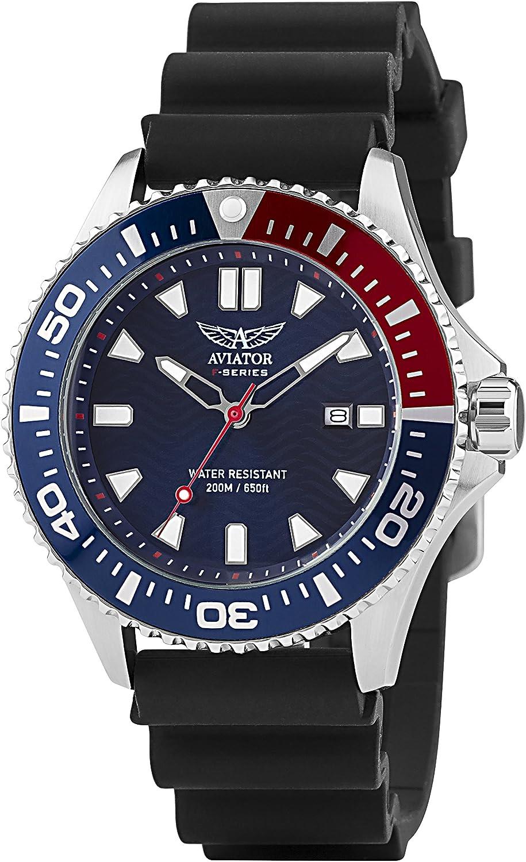 Reloj Aviator AVW78341G351